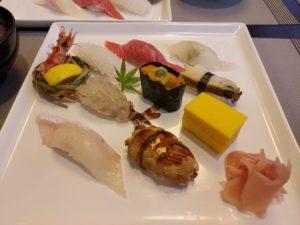 やっぱりいつ行っても一力寿司最高でした(*^^*)  #寿司  #一力  #一力寿司